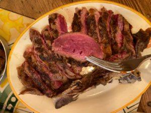carne il mannarino milano